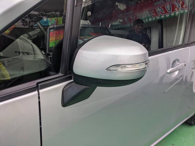 カスタム X スマートキー プッシュスタート ETC ワンセグTV レザー調シートカバー(4枚目)