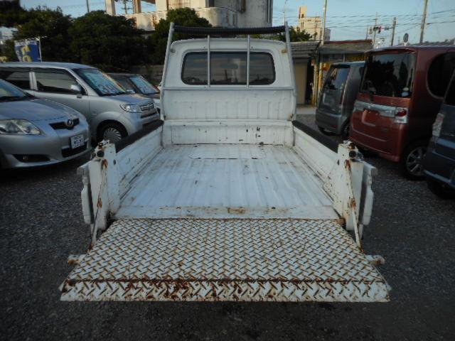 スズキ キャリイトラック パワーゲート 本土中古車