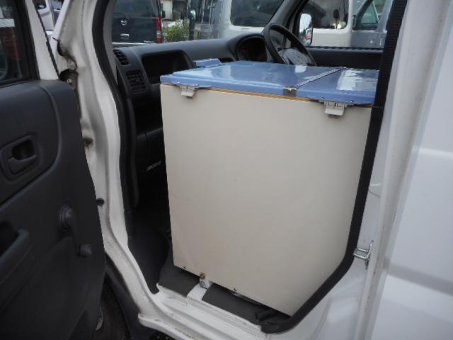 プロ 冷蔵・冷凍BOX(12枚目)