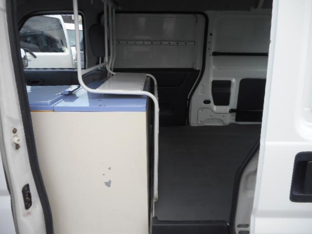 プロ 冷蔵・冷凍BOX(13枚目)