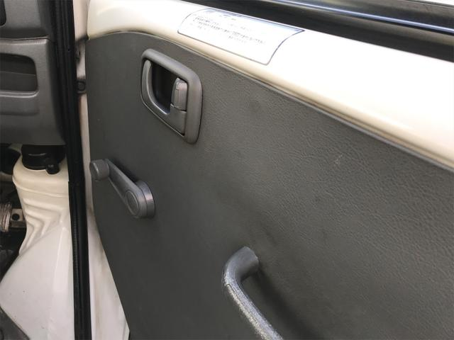パネルバン AT車 4WD(11枚目)