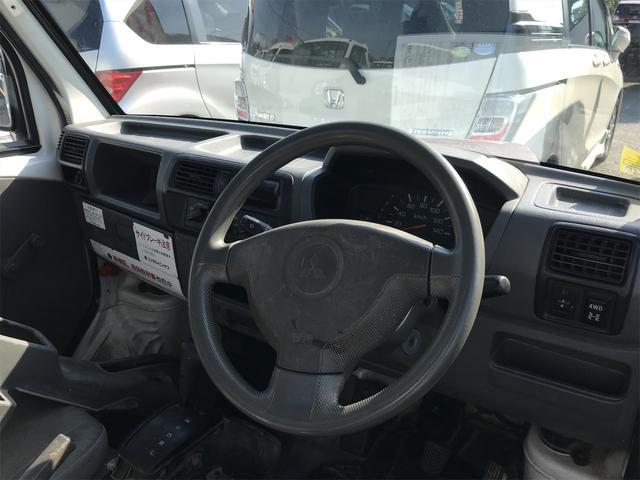 Vタイプ AT車 4WD(4枚目)