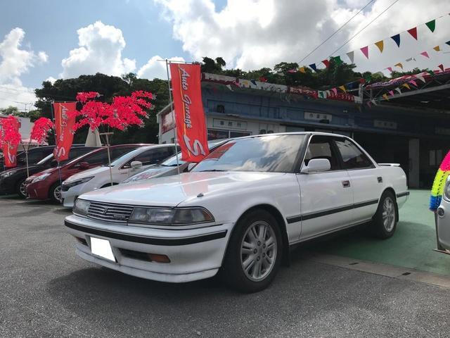 「トヨタ」「マークII」「セダン」「沖縄県」の中古車2