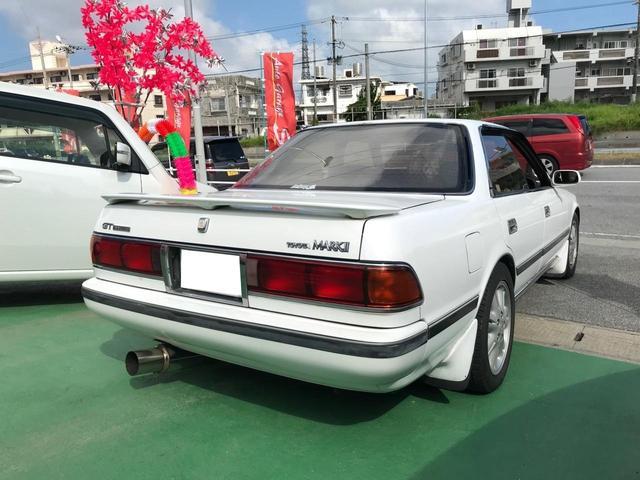 「トヨタ」「マークII」「セダン」「沖縄県」の中古車10