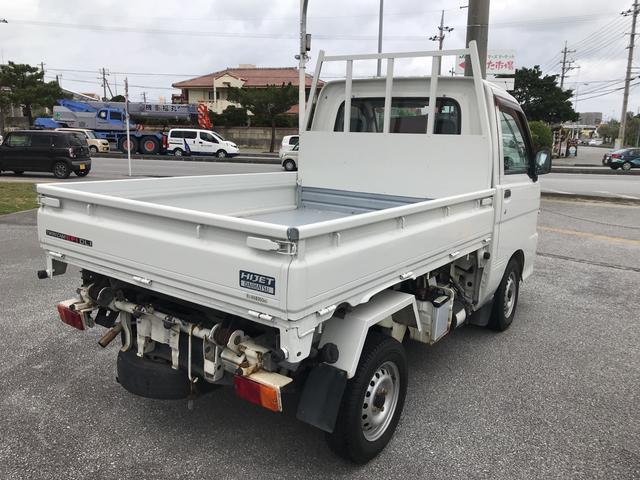 ダイハツ ハイゼットトラック リフトダンプ 2WD エアコン パワステ