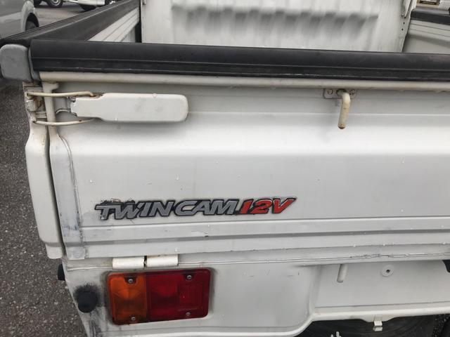 スーパージャンボ オートマ エアコン 2WD(5枚目)