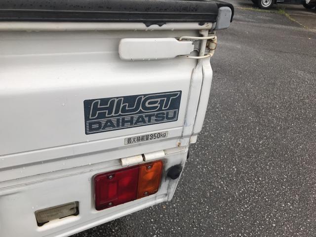 スーパージャンボ オートマ エアコン 2WD(6枚目)