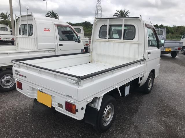 「ダイハツ」「ハイゼットトラック」「トラック」「沖縄県」の中古車11