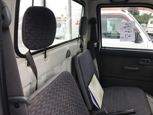 「ダイハツ」「ハイゼットトラック」「トラック」「沖縄県」の中古車23