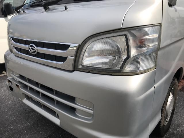 エクストラ 4WD オートマ パワステ エアコン(2枚目)
