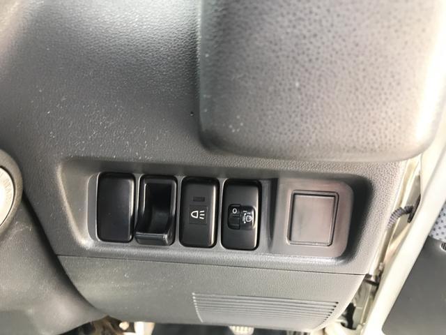 エクストラ 4WD オートマ パワステ エアコン(15枚目)