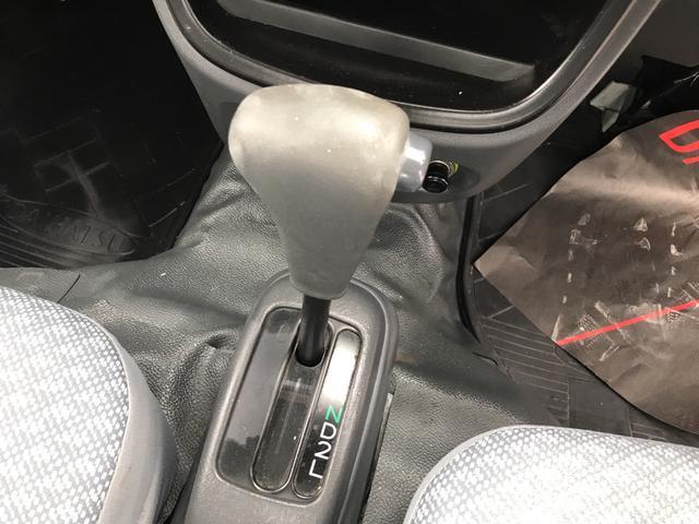 オートマ 4WD エアコン パワステ(18枚目)
