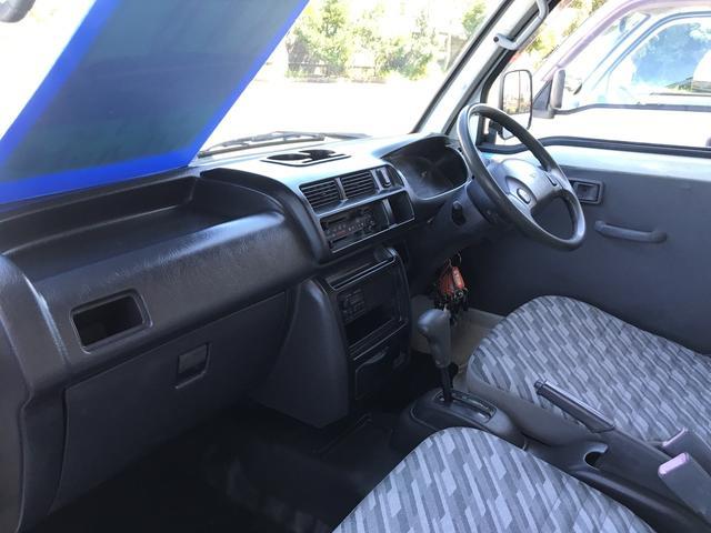4WD オートマ(3枚目)