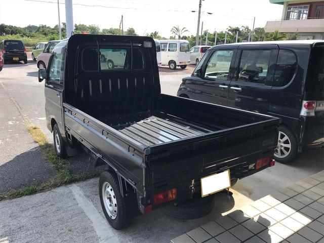 「ダイハツ」「ハイゼットトラック」「トラック」「沖縄県」の中古車4