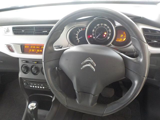 「シトロエン」「シトロエン C3」「コンパクトカー」「沖縄県」の中古車16