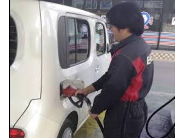 各種ガソリンも取り扱いしています!!
