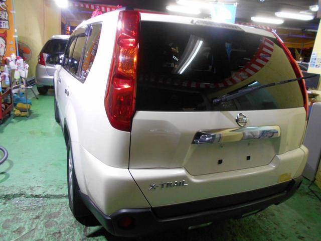 20Xtt 4WD バックカメラ フルセグTV(8枚目)