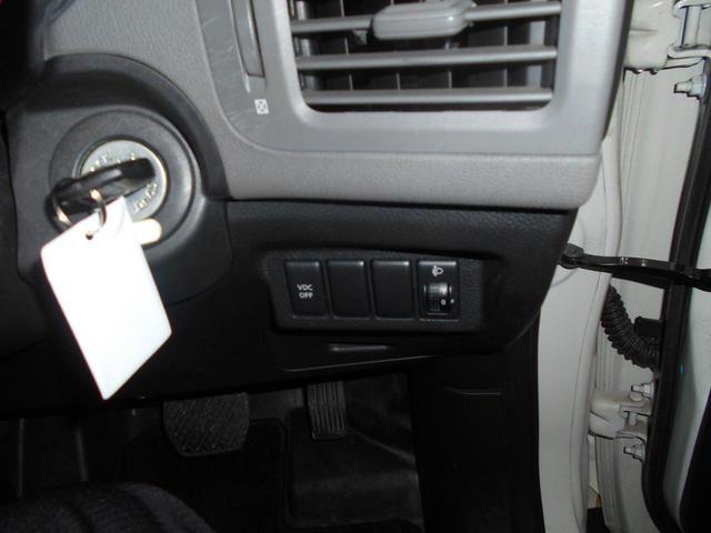 20Xtt 4WD バックカメラ フルセグTV(16枚目)