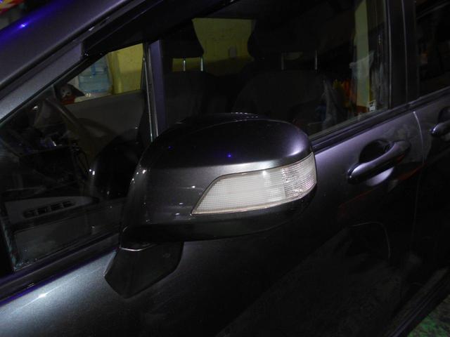 G エアロ ハイウェイエディション 7人 ワンオーナー車(6枚目)