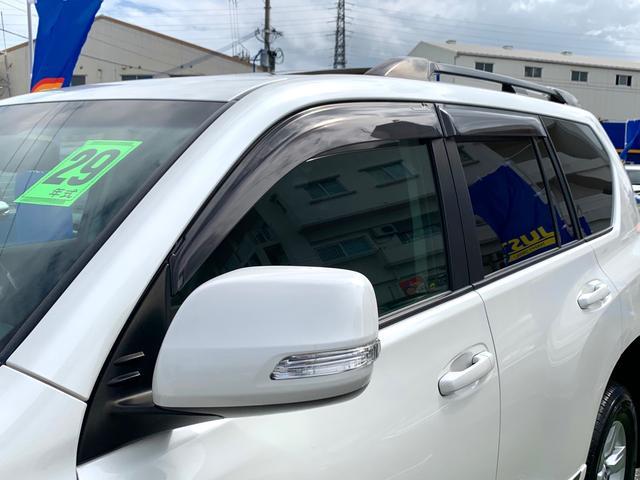 「トヨタ」「ランドクルーザープラド」「SUV・クロカン」「沖縄県」の中古車8