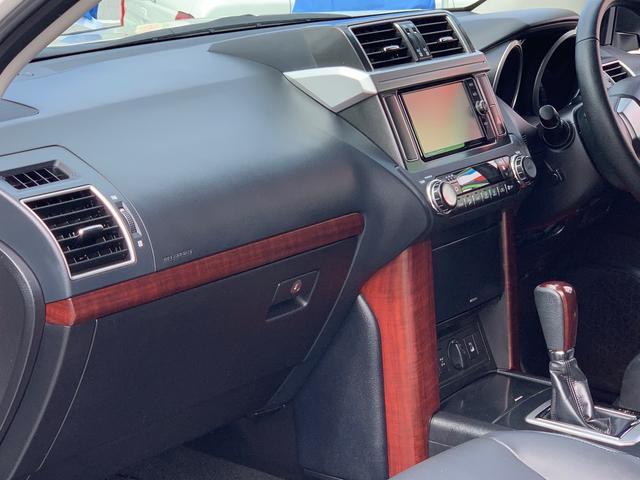 「トヨタ」「ランドクルーザープラド」「SUV・クロカン」「沖縄県」の中古車49