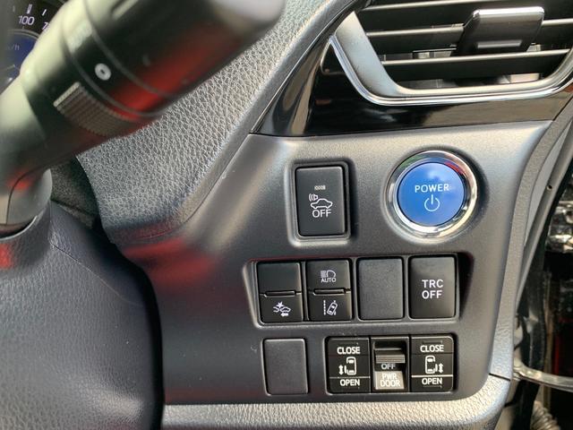 ワンタッチスイッチ付パワースライドドア(デュアルイージークローザー+挟み込み防止機能付)デュアル(両側)