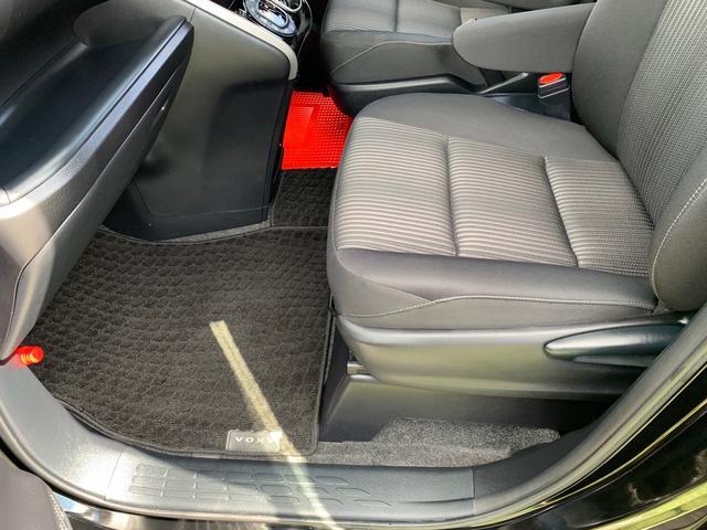 快適温熱シート(運転席・助手席)シートスライド・高さ調整