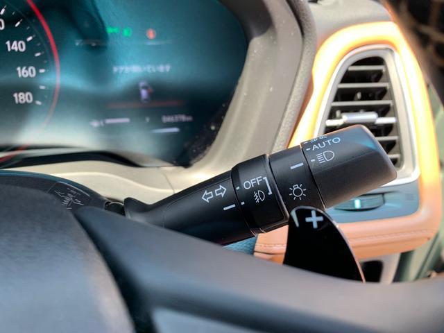 ハイブリッドZ・ホンダセンシング 後期モデル・8インチナビ・HDMI・USB(スマホ接続)Bluetooth・TV・DVD・ガイド付きバックビューモニター・フルLEDヘッドライト・専用ルーフレール・(23枚目)