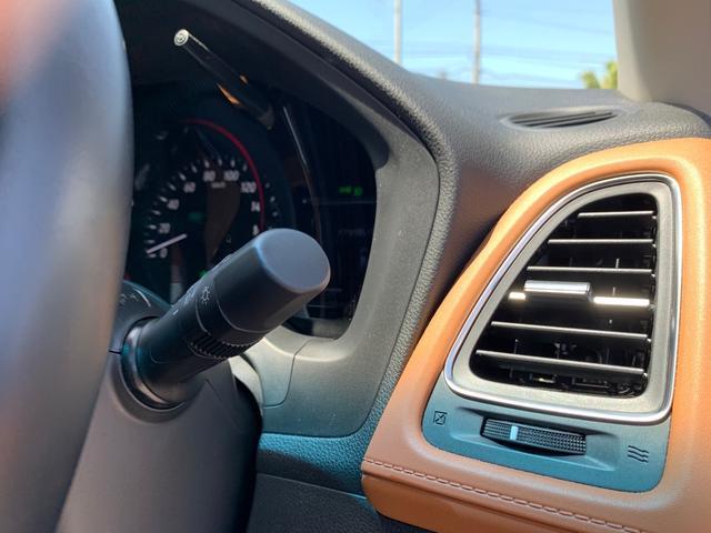 ハイブリッドZ・ホンダセンシング 後期モデル・8インチナビ・HDMI・USB(スマホ接続)Bluetooth・TV・DVD・ガイド付きバックビューモニター・フルLEDヘッドライト・専用ルーフレール・(28枚目)
