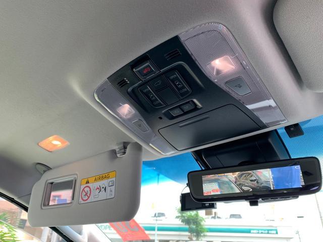 2.5Z Gエディション 本革エアーシート・エグゼクティブシート(電動)フル三眼LEDライト・(流れるウインカー)アダプィブハイビーム・全方位ソナー・マルチビューカメラ・(48枚目)