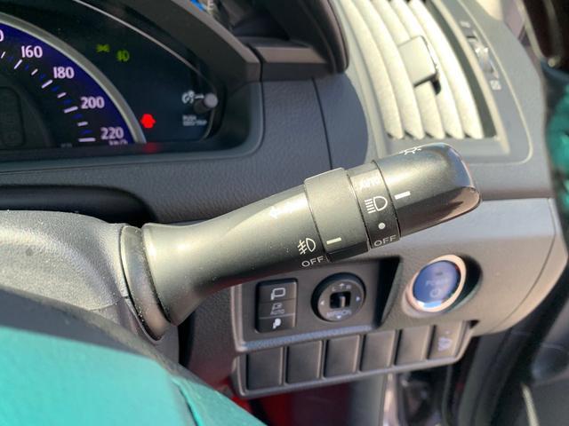 G スーパーライブサウンドシステム10スピーカー・ブルーレイDVD・TV・USB(スマホ接続)Bluetooth・フルLEDライト・LEDフォグランプ・(24枚目)
