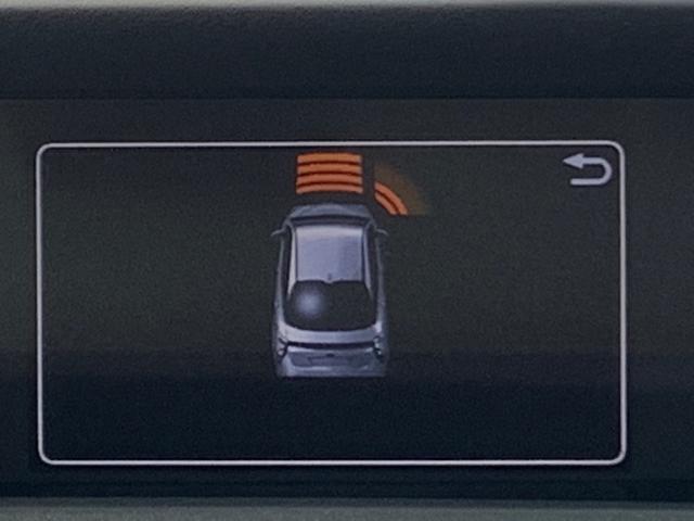 Sセーフティプラス 9インチBIGナビ・フルLEDライト・全方位クリアランスソナー・レーダークルーズコントロール(運転支援サポート)アルミホイール・ドライブレコーダー(35枚目)