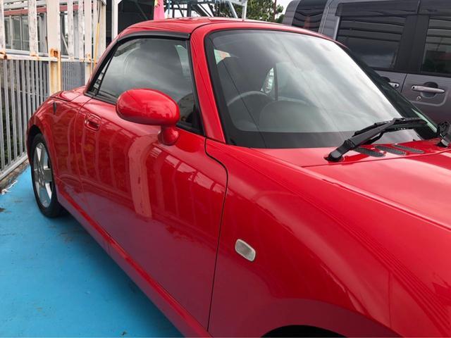 「ダイハツ」「コペン」「オープンカー」「沖縄県」の中古車10