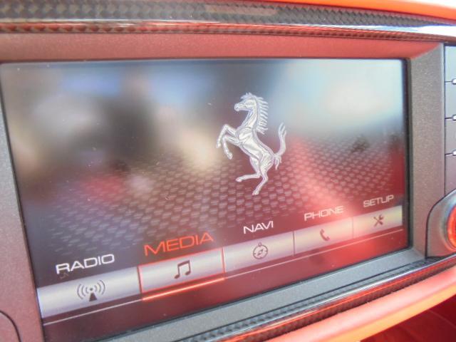 カリフォルニアT F1 DCTハンドリングスペチアーレ(16枚目)