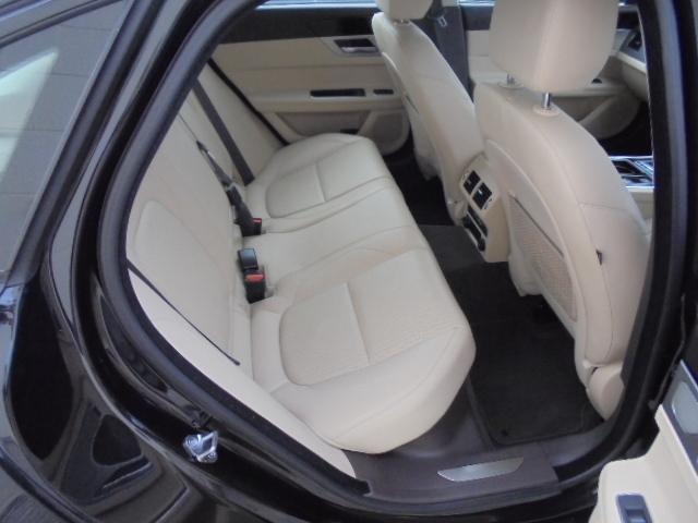 プレステージ ブラックパッケージ仕様車新車保証継承(6枚目)