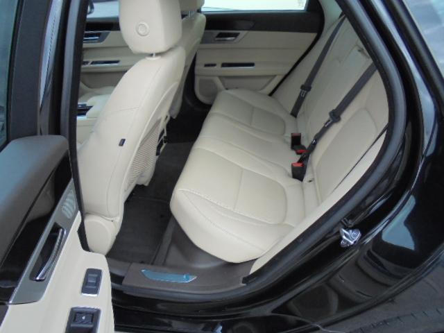 プレステージ ブラックパッケージ仕様車新車保証継承(7枚目)