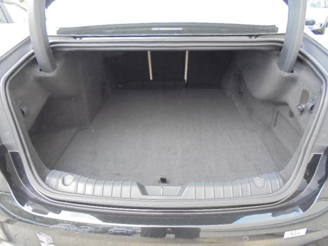 プレステージ ブラックパッケージ仕様車新車保証継承(12枚目)