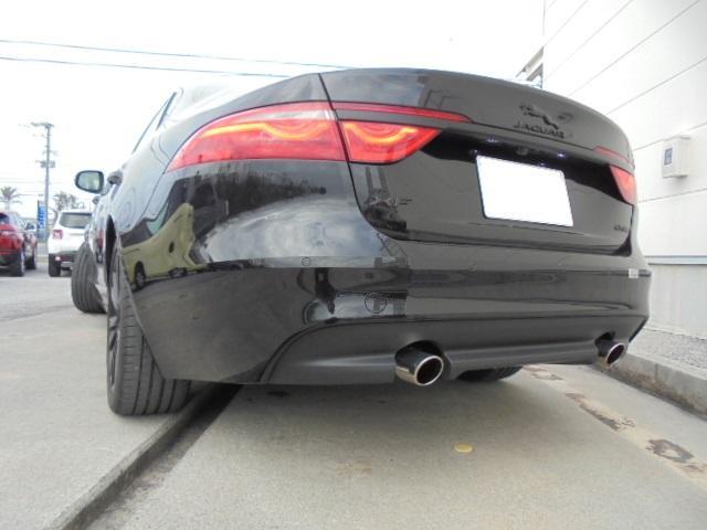 プレステージ ブラックパッケージ仕様車新車保証継承(13枚目)