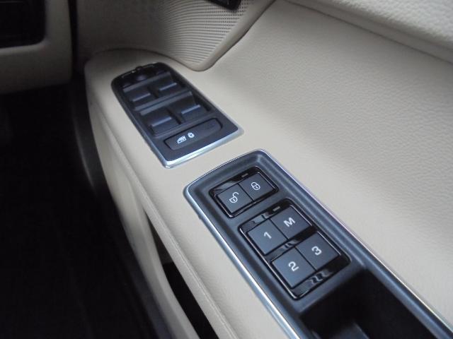 プレステージ ブラックパッケージ仕様車新車保証継承(17枚目)