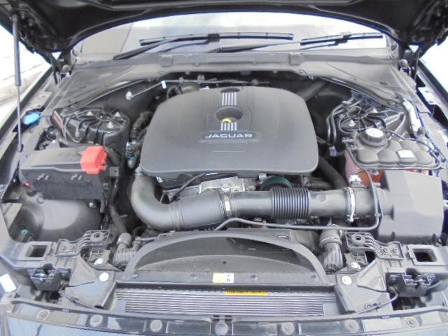 プレステージ ブラックパッケージ仕様車新車保証継承(20枚目)