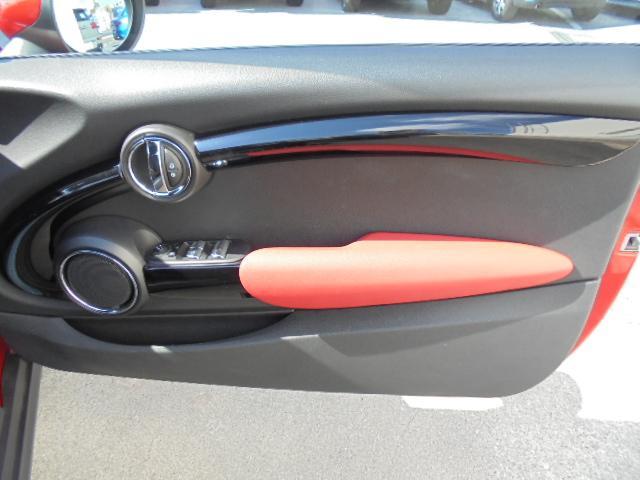 MINI MINI クーパー コンバーチブルペッパーナビパック新車保証継承
