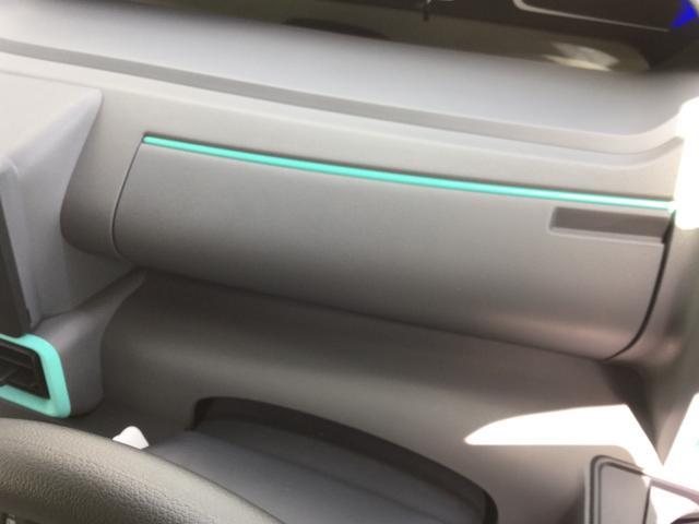 インパネアッパーボックス(運転席側)