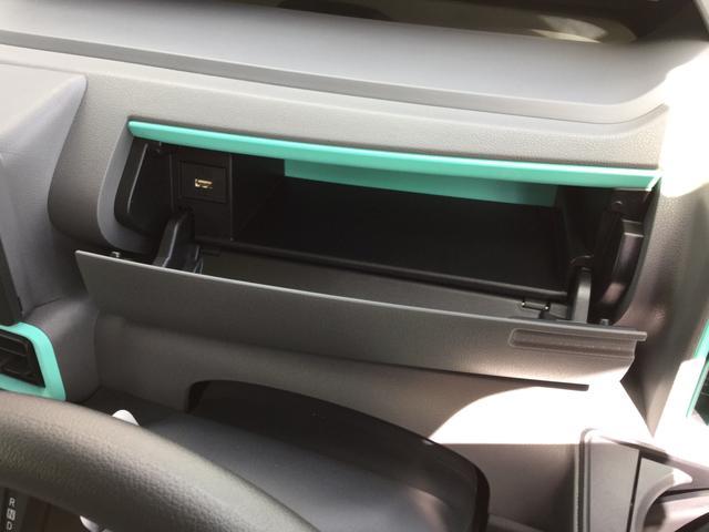 インパネアッパーボックス(USBソケット1口)(運転席側)