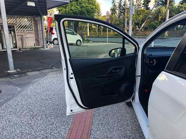 F セーフティーエディションIII ナビ・ETC・バックカメラ(20枚目)