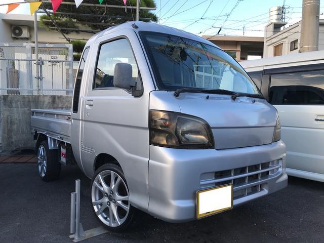 ジャンボ 5MT 4WD(2枚目)