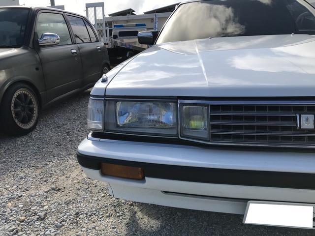 「トヨタ」「マークII」「セダン」「沖縄県」の中古車8