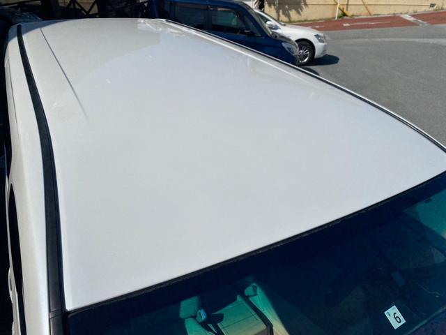 〇傷みやすい屋根の塗装の状態も良好です〇