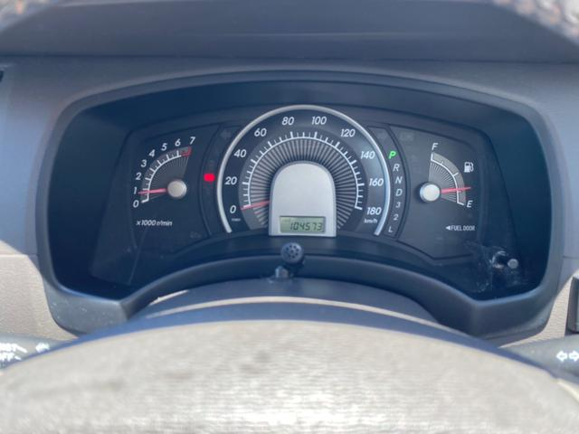 プラタナ Gエディション スマートエントリーキー 両側パワースライドドア カロッツェリアナビ 地デジ DVD Bluetoothオーディオ バックカメラ フロントカメラ 修復歴無し 買取直販 弊社仕入れ元県外車両(24枚目)