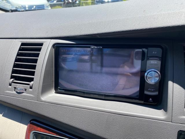 プラタナ Gエディション スマートエントリーキー 両側パワースライドドア カロッツェリアナビ 地デジ DVD Bluetoothオーディオ バックカメラ フロントカメラ 修復歴無し 買取直販 弊社仕入れ元県外車両(27枚目)
