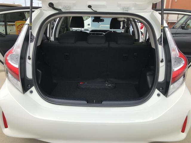 S プッシュスタートスマートキーアイドリングストップ衝突軽減ブレーキ・衝突安全ボディウィンカーミラーナビDVD・USB/AUX入力端子ETC(18枚目)